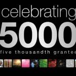 5000th